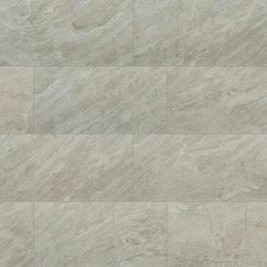 Bergamo Gris 12 in. x 24 in. Matte Ceramic Floor and Wall Tile (16 sq. ft. / case)