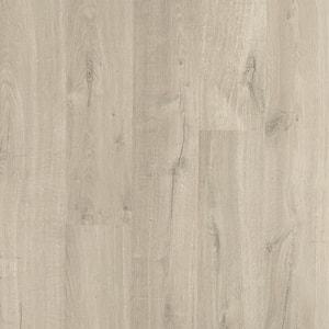 Outlast+ 7.48 in. W Graceland Oak Waterproof Laminate Wood Flooring (16.93 sq. ft./case)