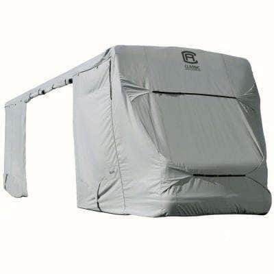 Over Drive PermaPRO Class C RV Cover, Fits 29 ft. - 32 ft. RVs