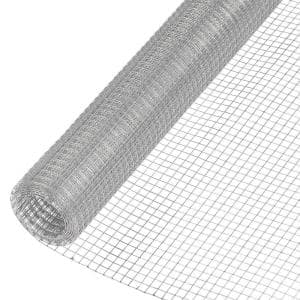 1/4 in. x 2 ft. x 100 ft. Hardware Cloth