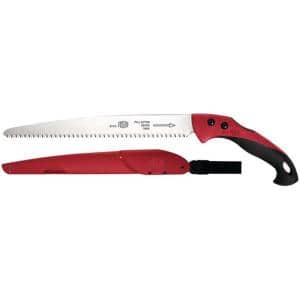 12.5 in. Pruning Saw with Holster