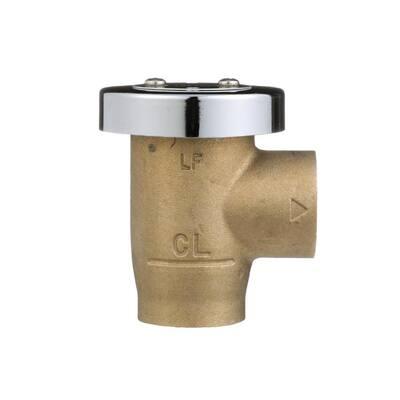 3/8 in. Lead Free Anti-Siphon Vacuum Breaker Backflow Preventer