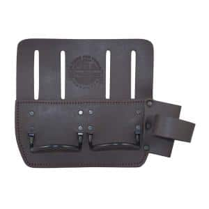 Multi-Tool Pouch with Metal Hammer Holder