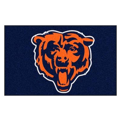 NFL - Chicago Bears Rug - 5ft. x 8ft.