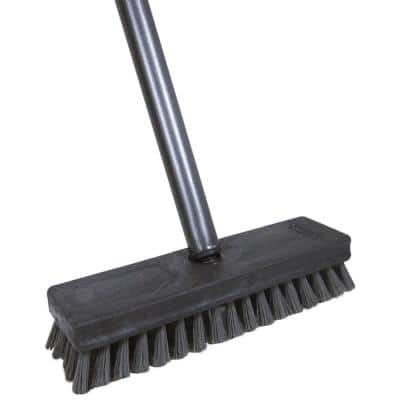 Professional Deck Scrub Brush