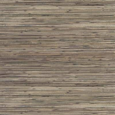 Surin Metallic Grasscloth Wallpaper Grass Cloth Peelable Wallpaper (Covers 72 sq. ft.)