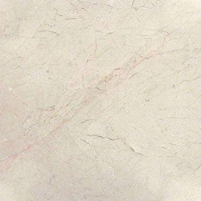 Crema Marfil 12 in. x 12 in. Polished Marble Floor and Wall Tile (10 sq. ft./Case)