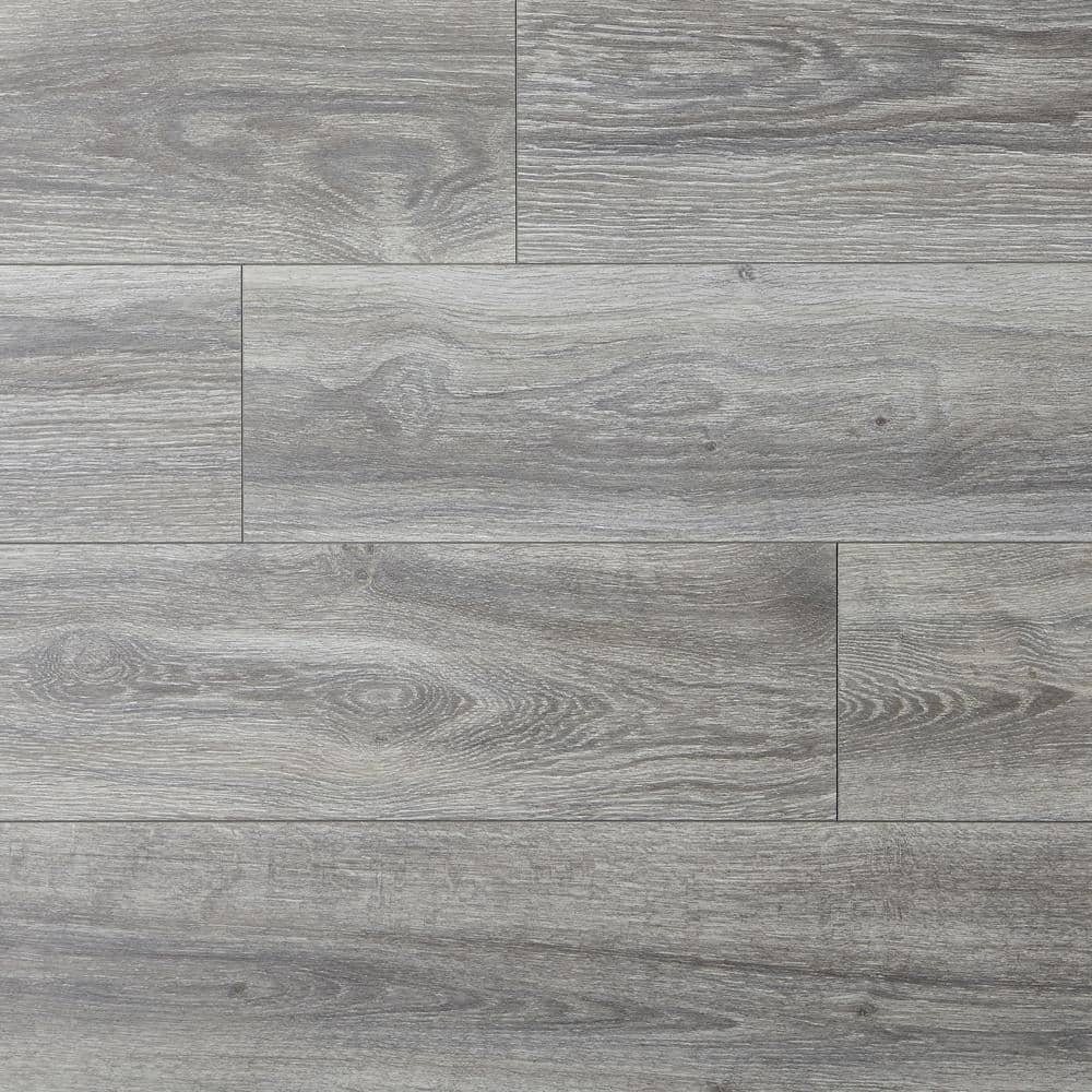 Water Resistant Eir Silverton Oak, Home Decorators Collection Laminate Flooring Reviews