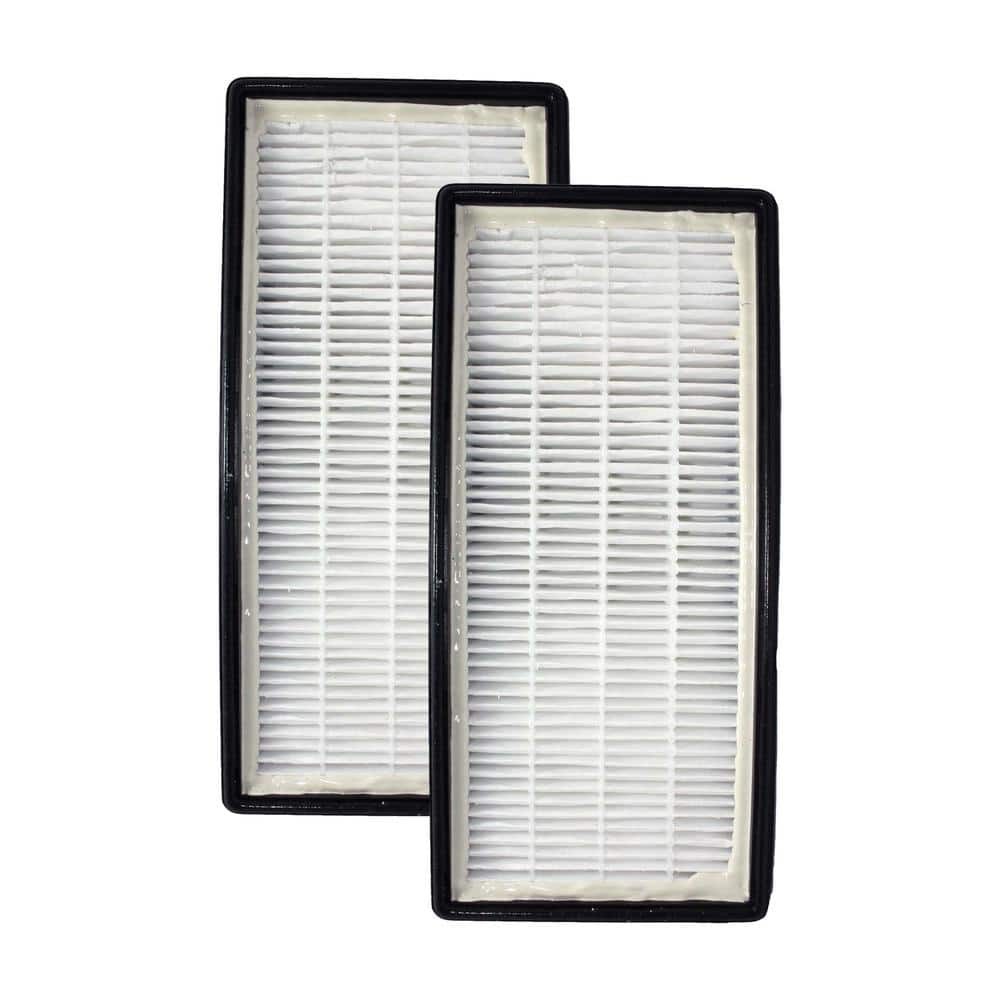 Think Crucial Replacement Holmes Hapf30 Air Purifier Filter Fits Part 16216 Hrc1 Hapf30d 2 Pack 608819399256 The Home Depot