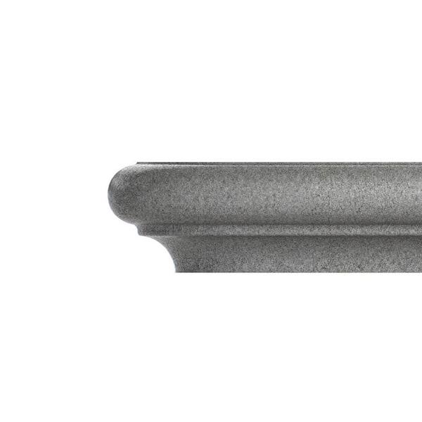 Bonway 32 Ft Concrete Countertop Og Form 32 426 The Home Depot