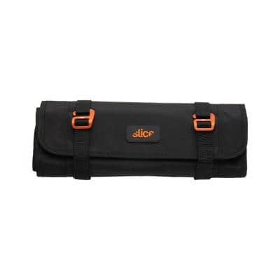 7.20 in. W Tool Roll-Up Organizer (Pack of 6)