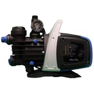 3/4 HP 115-Volt Wi-Fi Enabled Electronically Controlled Shallow Well Jet Pump
