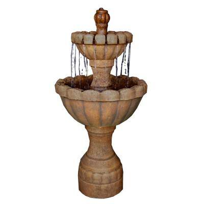 Assisi Cascade Fountain