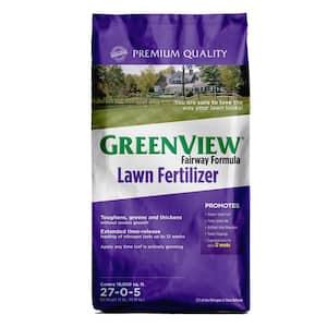 33 lbs. Fairway Formula Lawn Fertilizer