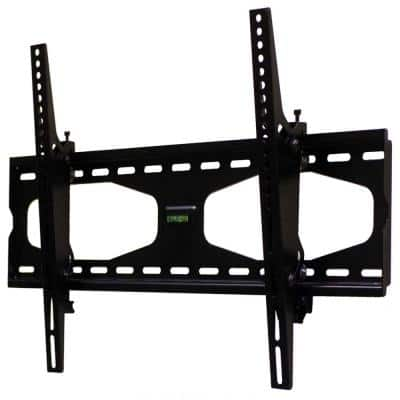 Tilting TV Wall Mount with Security Locking for 32 in. to 70 in. TV's