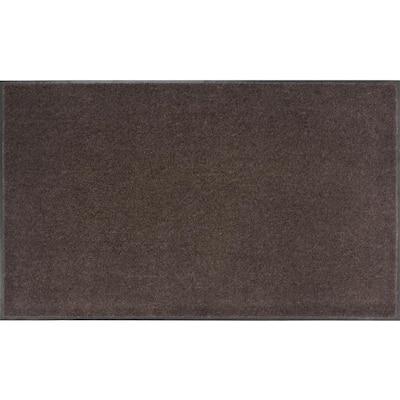 Standard Tuff Beige 4 Ft. x 6 Ft. Commercial Door Mat