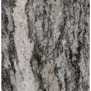 3 in. x 3 in. Granite Countertop Sample in St. Lucia