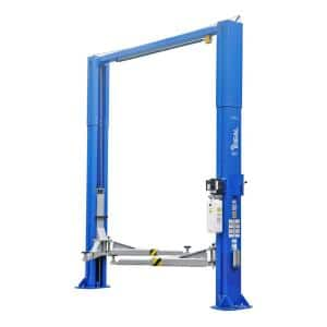 2-Post Lift Symmetric Direct Drive ALI Certified with PU 12,000 lbs. Capacity