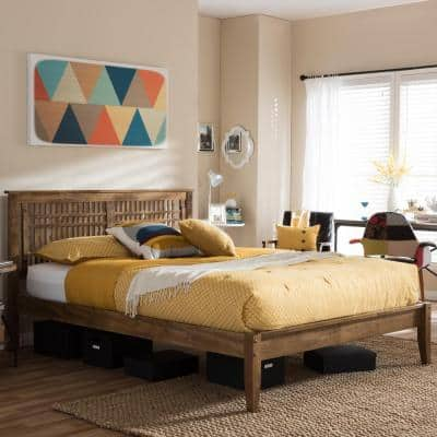 Bohemian Beds Bedroom Furniture The Home Depot