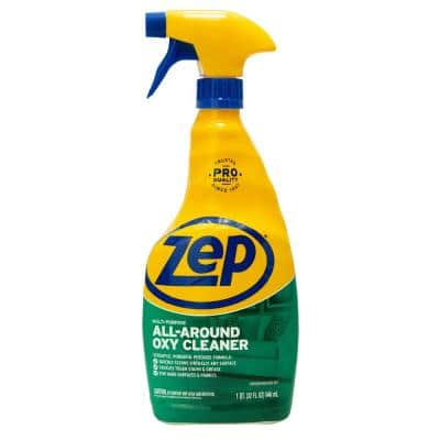32 oz. All-Around Oxy Cleaner and Degreaser