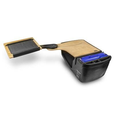 Reach Backseat Desk with Built-In Power Inverter