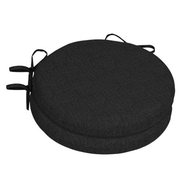 Home Decorators Collection 15 X, Round Lounge Chair Cushions