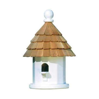Lazy Hill Farm Designs Back Porch Wren Birdhouse