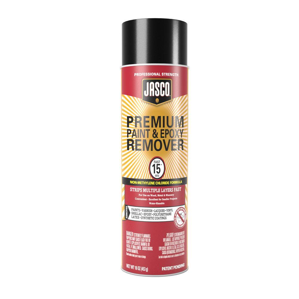 16 oz. Premium Paint and Epoxy Remover