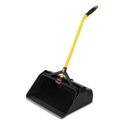 Maximizer 20.44 in. Plastic Heavy-Duty Stand Up Debris Pan