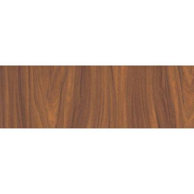 Walnut Wall Adhesive Film (Set of 2)
