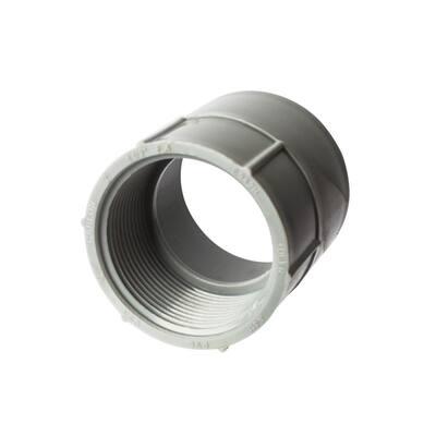 3 in. Female Adapter - Non-Metallic