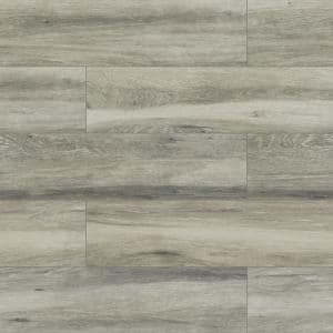 Ranier Taupe 9.5 in. x 35 in. Matte Porcelain Floor and Wall Tile (24 Cases/332.64 sq. ft./Pallet)