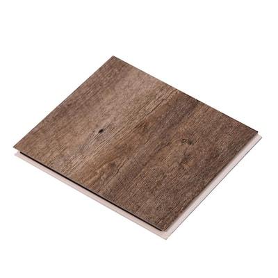 Take Home Sample - Vinyl Pro Classic Redefined Pine Vinyl Plank - 7-1/8 in. W x 6 in. L