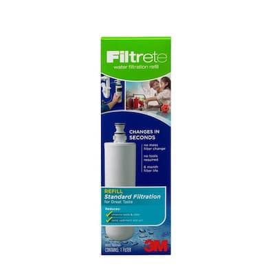 Drinking Water System-Standard Filtration Refill