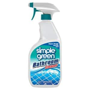 32 oz. Ready-To-Use Bathroom Cleaner (Case of 12)