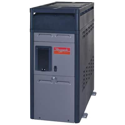 PR156AENC 150,000 BTU Natural Gas Electronic Ignition Heater