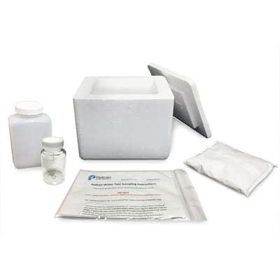 Rapid 12-Point Water Test Kit