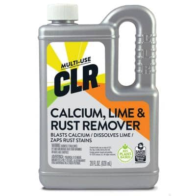 28 oz. Calcium, Lime and Rust Remover