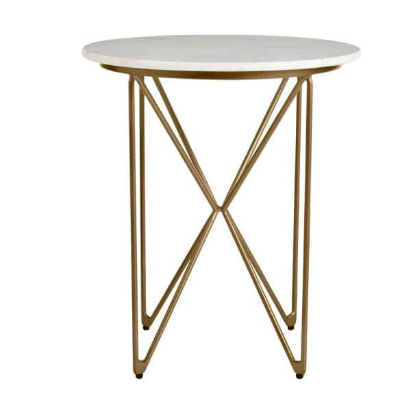 Home Decorators Collection Round Accent, Round Accent Tables