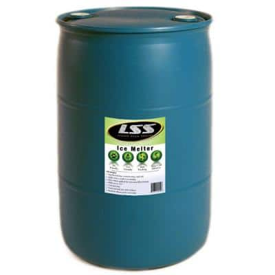55 Gal. Liquid Anti-Snow/De-Icer