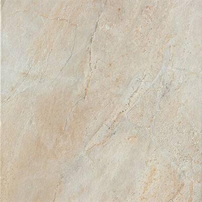 Menara 13.5 in. x 13.5 in. Ceramic Floor and Wall Tile (14.95 sq. ft. / case)