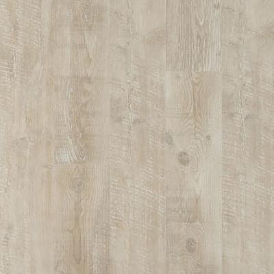 Outlast+ 7.48 in. W Chalked Abiding Pine Waterproof Laminate Wood Flooring (549.64 sq. ft./pallet)