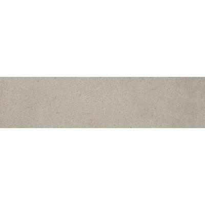 Porto II Fawn 2.83 in. x 11.73 in. Polished Porcelain Single Bullnose Tile
