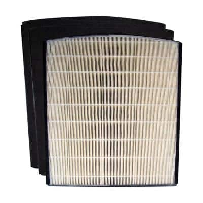 Replacement Filter Value Pack for HP800 Air Purifier Series