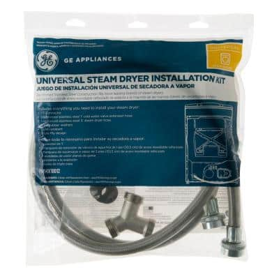 Steam Dryer Y-Connection Kit