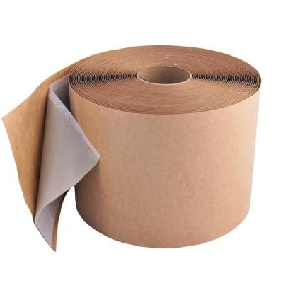 Contouring Peel and Stick White Roof Tape (50 in.)