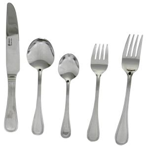 Graylyn 20-Piece Stainless Steel Flatware Set (Service for 4)