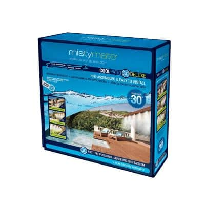 Cool Patio 30 Deluxe Misting System