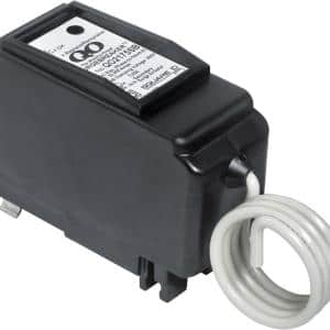 QO 22.5 kA 2-Pole Surgebreaker Surge Protective Device
