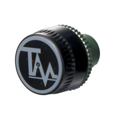Tire Pressure Transmitters - Aluminum Transmitter (2 Pack)